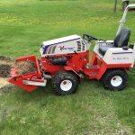 Ventrac 4500Z – The Perfect Tractor