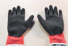 Milwaukee Cut Level 1 Gloves