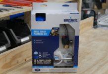 Bernzomatic Plumbing Kit