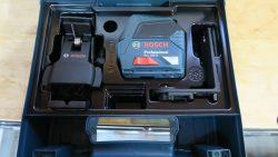 Bosch Green Laser Review