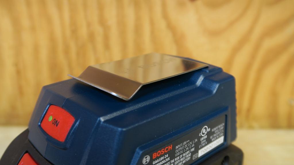Bosch Power Adapter