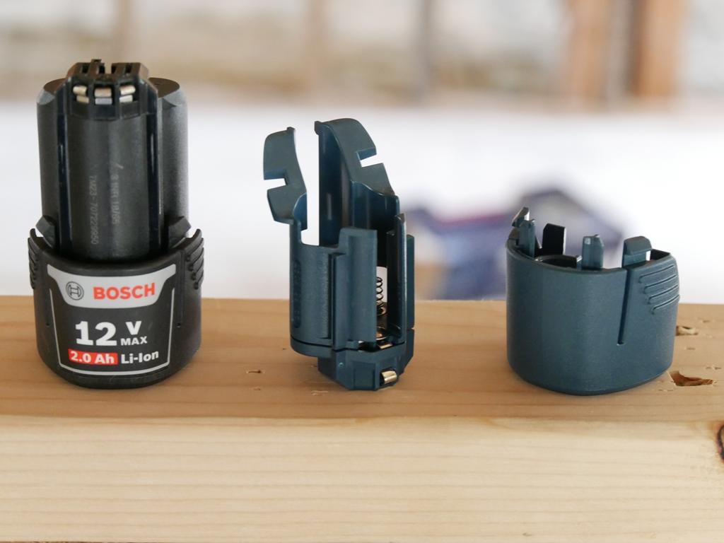 Bosch 360 Green Laser Review
