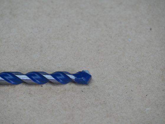 Bosch Blue Granite Turbo Bits