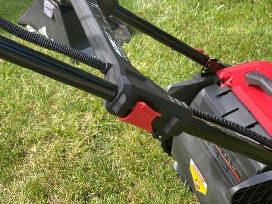 Skil Lawnmower Review