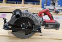Skilsaw 10 Inch Cordless Circular Saw